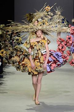 Viktor & Rolf Paris Haute Couture SS15