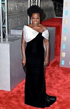 BAFTA 2019 - червен килим