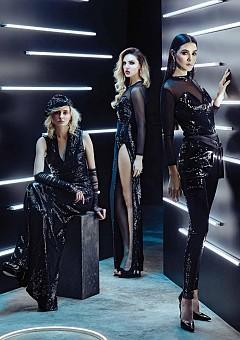 Visages Fashion Circle - календар 2019