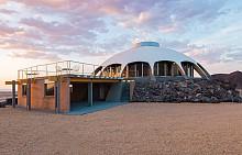 The Volcano House в Калифорния