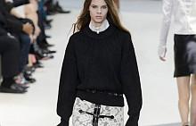 Париж зима 2015: Louis Vuitton