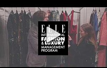 ELLE International Fashion and Luxury Management Program