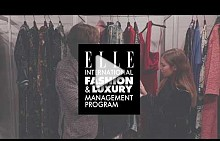 ELLE International Fashion & Luxury Management Program