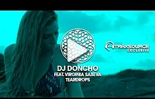DJ Doncho feat. Virginia Sabeva - Teardrops