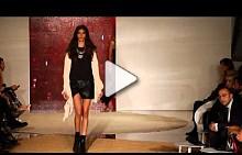 Mango SS15 Fashion Show