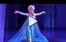 Idina Menzel - Let It Go from Disney's FROZEN