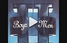 """Boyz 2Men - """"Thank you"""""""