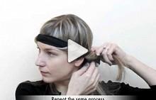 Как да имате вълни в косите