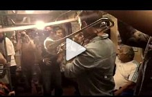 Видео от софийското метро