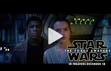 """Трейлър на филма """"Междузвездни войни: Силата се пробужда"""""""