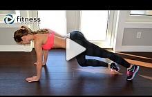 Кардио тренировки от FitnessBlender с изгаряне на калории