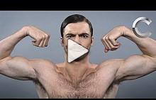 Еволюция на стандартите в мъжката красота за последните 100 години