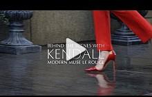 Modern Muse Le Rouge Featuring Kendall Jenner | Estée Lauder