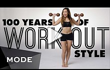 100 Years Workout Style