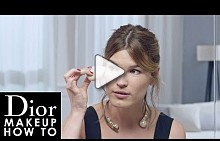 Dior Makeup How To: Diorskin Forever Flawless Glamour by Hanneli