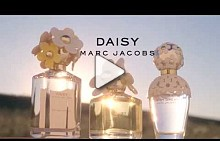 MARC JACOBS DAISY, DAISY DREAM, DAISY EAU SO FRESH (2014)