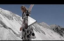 """Зад кулисите на """"Сънища в бяло"""" - Elle Bulgaria"""
