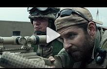 """Трейлър """"Американски снайперист"""""""