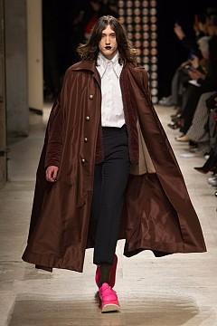 Колекция Vivienne Westwood / Париж / зима 2016
