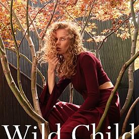 EDITORIAL: WILD CHILD