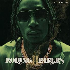 Рапърът Wiz Khalifa представи новия си албум Rolling Papers 2, който е продължение на едноименния албум от 2014 г.
