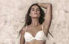 Брук Шийлдс стана рекламно лице на Calvin Klein