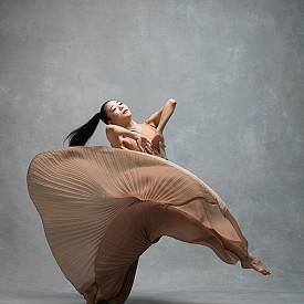 Xin Ying, Martha Graham Dance Company