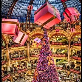 15 забавни шопинг факта по Коледа