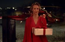 Коледни реклами: Радостта да даряваш е по-голяма от тази да притежаваш