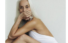Каква е тайната за красотата на 61-годишната Ясмина Роси?