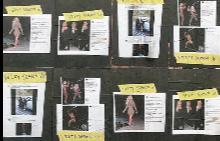 Инстаграмът на Ким Кардашян е по стените на Маями