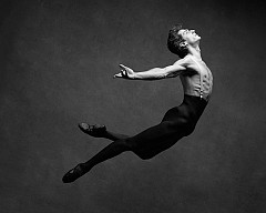 Zachary Catazaro, New York City Ballet
