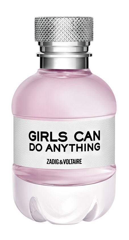 Когато еманципацията се претвори в парфюм, се ражда...