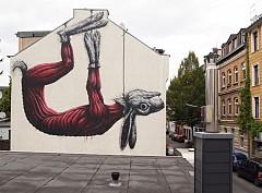 Графити от цял свят, които казват истината